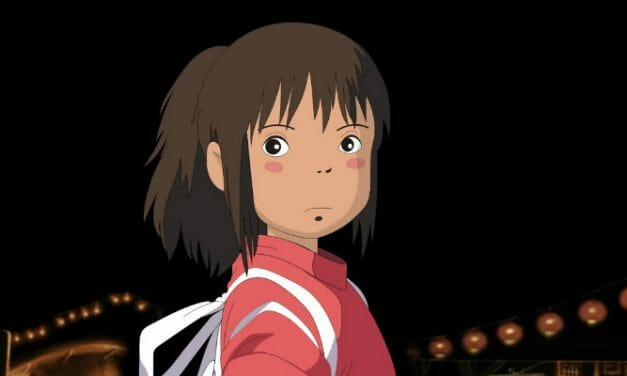 Spirited Away, Princess Mononoke, 6 More Ghibli Films to Hit US Theaters in 2018