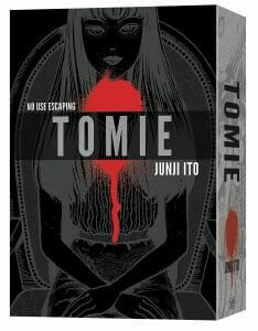 Tomie Complete Deluxe Edition Cover 001 - 20190729