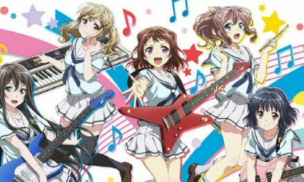 New BanG Dream! TV Spot Features Opening Theme