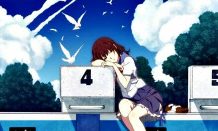 GKIDS Streams Second Subbed Fireworks Trailer