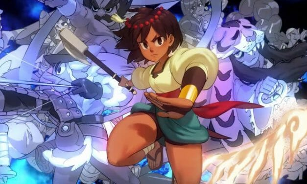 "Trigger Working On ""Indivisible"" Action RPG's Intro Animation"