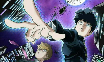 Crunchyroll To Screen Mob Psycho 100 II Episode 1 In Theaters in 2019