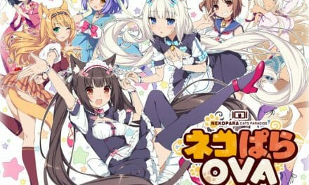 Nekopara OVA Breaks $1 Million In Funding Thanks To Slacker Backers