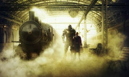Live-Action Fullmetal Alchemist Movie Gets A New Poster Visual