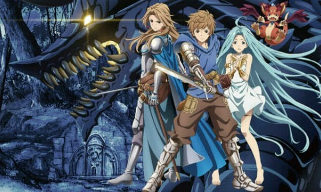 Granblue Fantasy Anime's Second Season Gets New Trailer & Visual