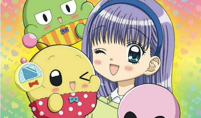Puri Puri Chii-chan!! Gets Anime Adaptation, Hits Japanese TV In April