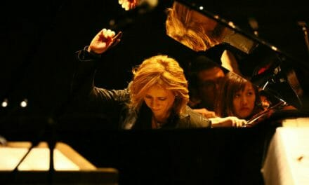 Yoshiki Releases Photos From Hong Kong Concert