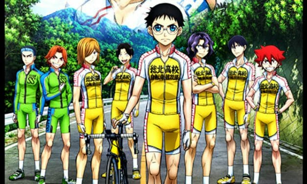 Rhythmic Toy World to Perform Yowapeda Season 4 Theme Song