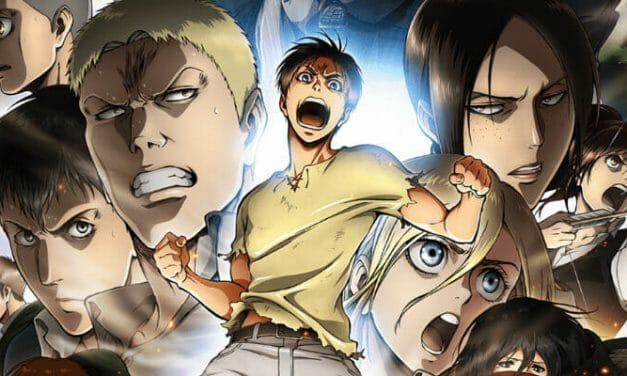 Second Attack on Titan Season 2 Promo Video Hits The Web