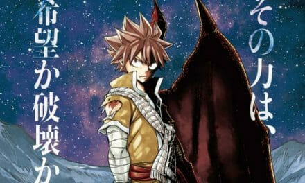 """Fairy Tail: Dragon Cry"" Movie To Screen In 16 Countries In May 2017"