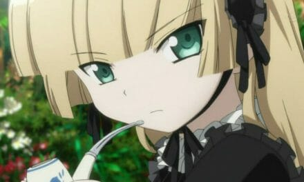 Funimation to Release Gosick Anime's First 12 Episodes On DVD & Blu-Ray (With Dub!) In May