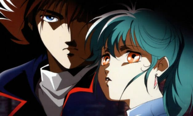 "AIC Looking To Crowdfund ""Megazone 23"" and ""Pretty Sammy"" Anime Installments"