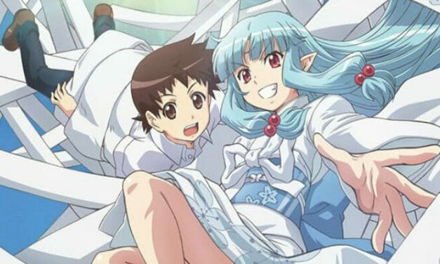 Tsugumomo Gets Second Season & (Possible) OVA Project