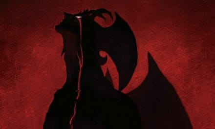 "Devilman Crybaby Gets 30-Second ""My Name Is Devilman!"" Trailer"