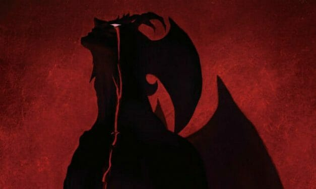 "Devilman Crybaby Twitter Teases ""Important Announcement"""