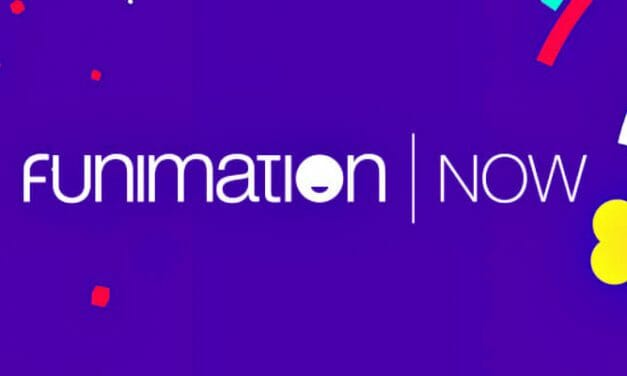 FunimationNow UK Joins Amazon As Add-On Channel