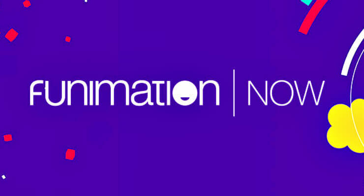 Funimation Launches FunimationNow Service in Australia & New Zealand