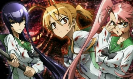 High School of the Dead Creator Daisuke Sato Passes Away