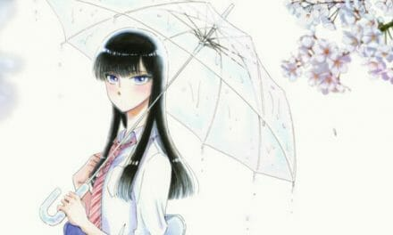 """Koi wa Ameagari no You ni"" Anime Hits Fuji TV's noitaminA Block In 2018"
