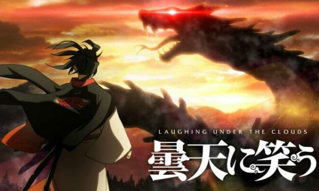 Laughing Under the Clouds Gaiden Film Trilogy Gets Main Visual