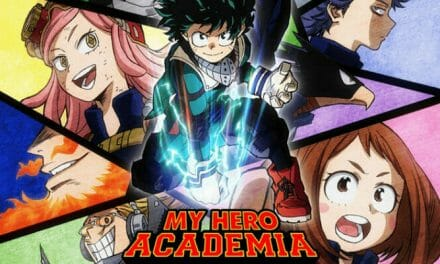 NY Comic Con 2017: Funimation to Stream My Hero Academia's Third Season