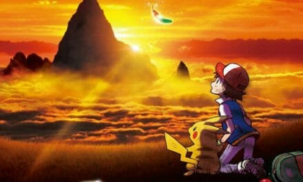 Official Trailer For Pokémon the Movie 20: I Choose You! Drops, Warm Nostalgia Fuzzies Ensue