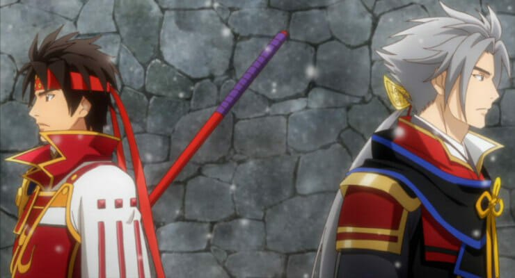 "Funimation Announces ""Samurai Warriors"" English Dub Cast"
