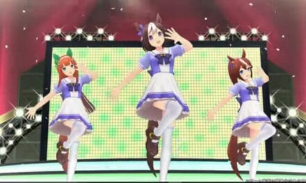 """Uma Musume – Pretty Derby"" Gets Anime TV Series by P.A. Works"