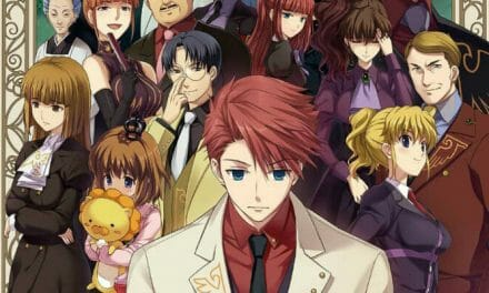 "NIS America Discontinues ""Umineko: When They Cry"" Blu-Rays"