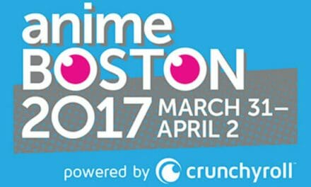 Anime Boston 2017: Arrival and Opening Ceremonies