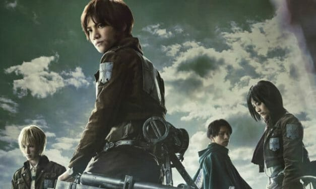 Attack on Titan: Live Impact Stage Play Cancelled After Fatal Accident