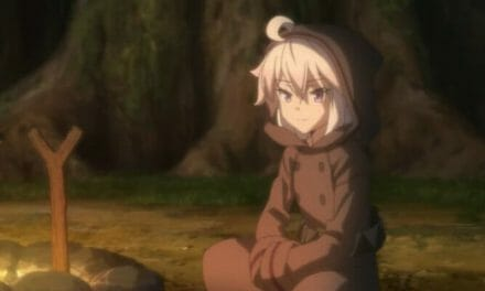 Third Promotional Video for Grimoire of Zero Released