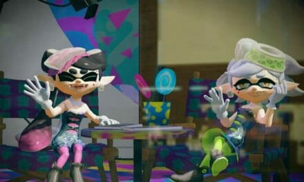 Viz Media Acquires Splatoon Manga, Plans 2017 Debut