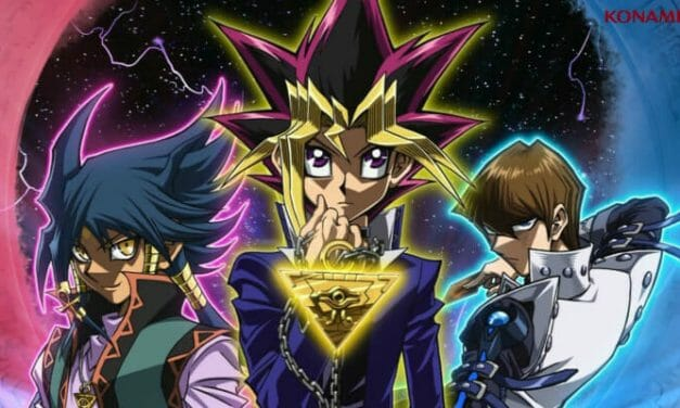 Eleven Arts To Host Subtitled Screenings of Yu-Gi-Oh!: The Dark Side of Dimensions In the USA