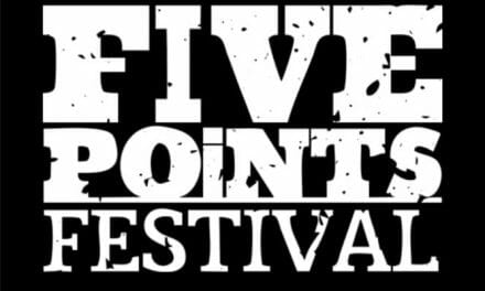 Win A Free Ticket To The Five Points Festival!