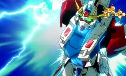 """Gundam Build Fighters"" Gets Two New Anime Projects"