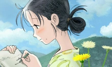 """In This Corner of the World"" To Hit US Theaters on 8/11/2017"
