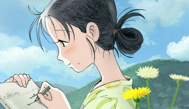 In This Corner of the World Hits Netflix on 3/15/2018