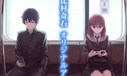 Just Because! Anime Gets New Teaser & Character Visuals