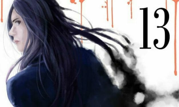 """Karada Sagashi"" Horror Manga Gets Anime Adaptation"