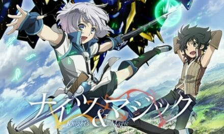 Funimation Unveils Knight's & Magic SimulDub Cast