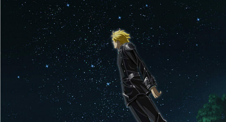 "Production I.G.'s ""Legend of the Galactic Heroes"" Anime Gets Music Staff & Theme Song Sample"