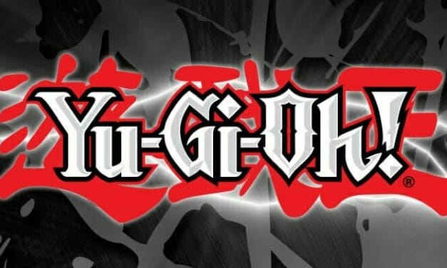 Konami Unveils Yu-Gi-Oh! Legendary Dragon Decks For Holiday 2017