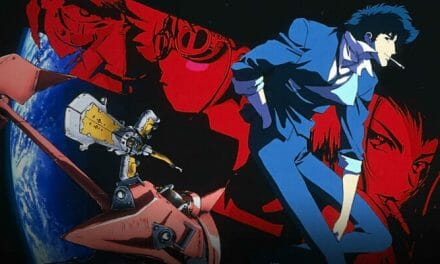 Toonami Claws Back a Half Hour, Shoves Cowboy Bebop Into It