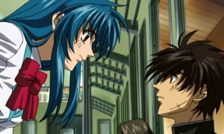 Funimation Unveils Full Metal Panic! Invisible Victory Dub Cast