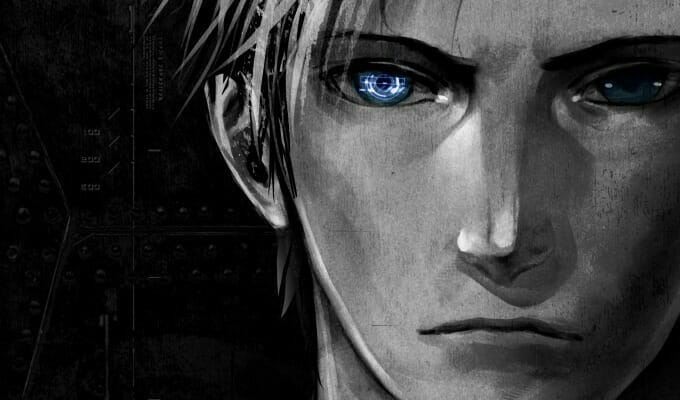 "Funimation Streams New Subtitled ""Genocidal Organ"" Trailer"