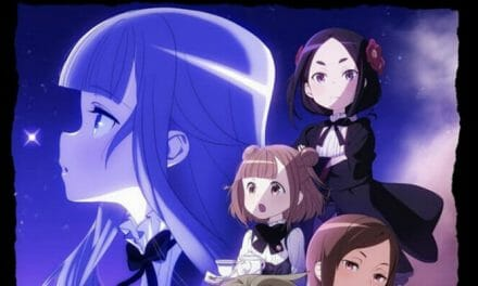 Princess Principal Gets 6-Film Anime Project; First Trailer & Visual Revealed