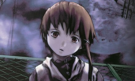 Crunchyroll Adds Serial Experiments Lain, C – Control to Digital Lineup