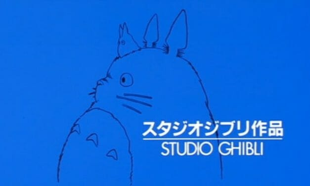 GKIDS Acquires Home Video Rights to Ghibli's Entire Catalog