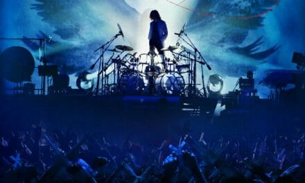 "X-Japan's Yoshiki to Host ""We Are X"" Screening At Anime Expo 2017"